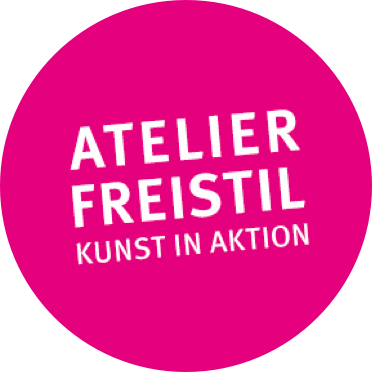 Atelier Freistil – Kunst in Aktion